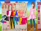 Barbie Spring Break Dress Up