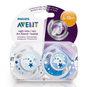 Chupetes Philips Avent