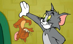 Dibujos de Tom y Jerry