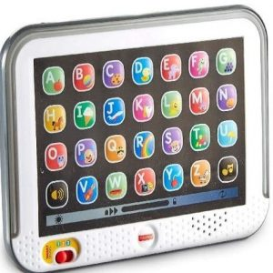Tablet para niño Fisher Price